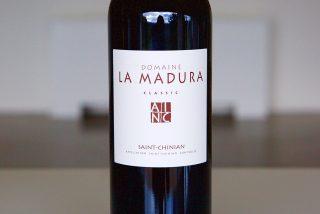 La Madura San Chinian Classic