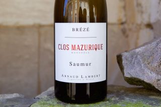 Clos Mazurique | Arnaud Lambert