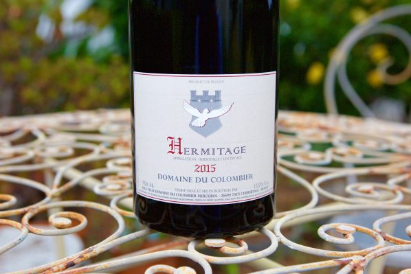 Colombier Hermitage