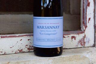 Bruno Clair Morey Marsannay Les Longeroies