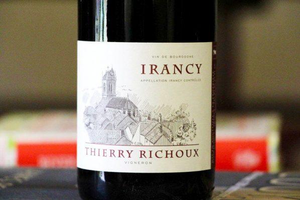 Richoux Irancy