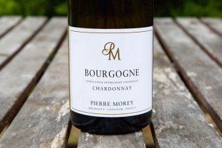Pierre Morey Bougogne Chardonay