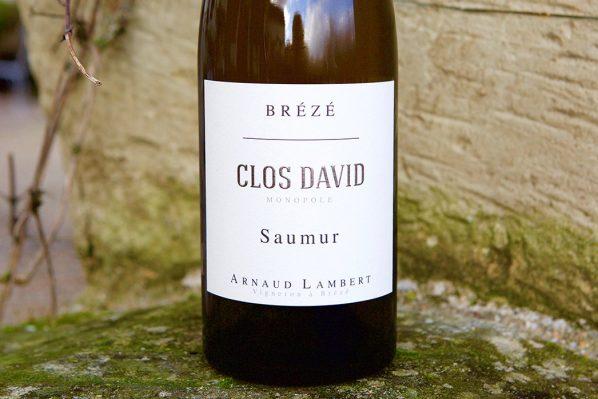Clos David | Arnaud Lambert