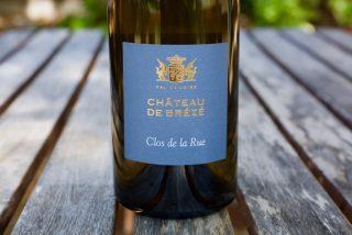 Clos de la Rue Chateau de Breze | Arnaud Lambert