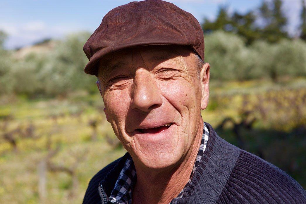 Jean David Winemaker