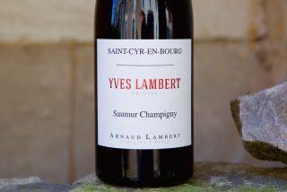 Yves Lambert | Arnaud Lambert
