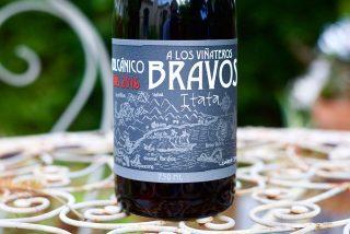 A Los Vinateros Bravos Volcanico 2016