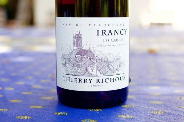 Thierry Richoux Les Cailles