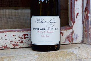 Hubert Lamy Saint Aubin-derrier Chez Edouard Rouge