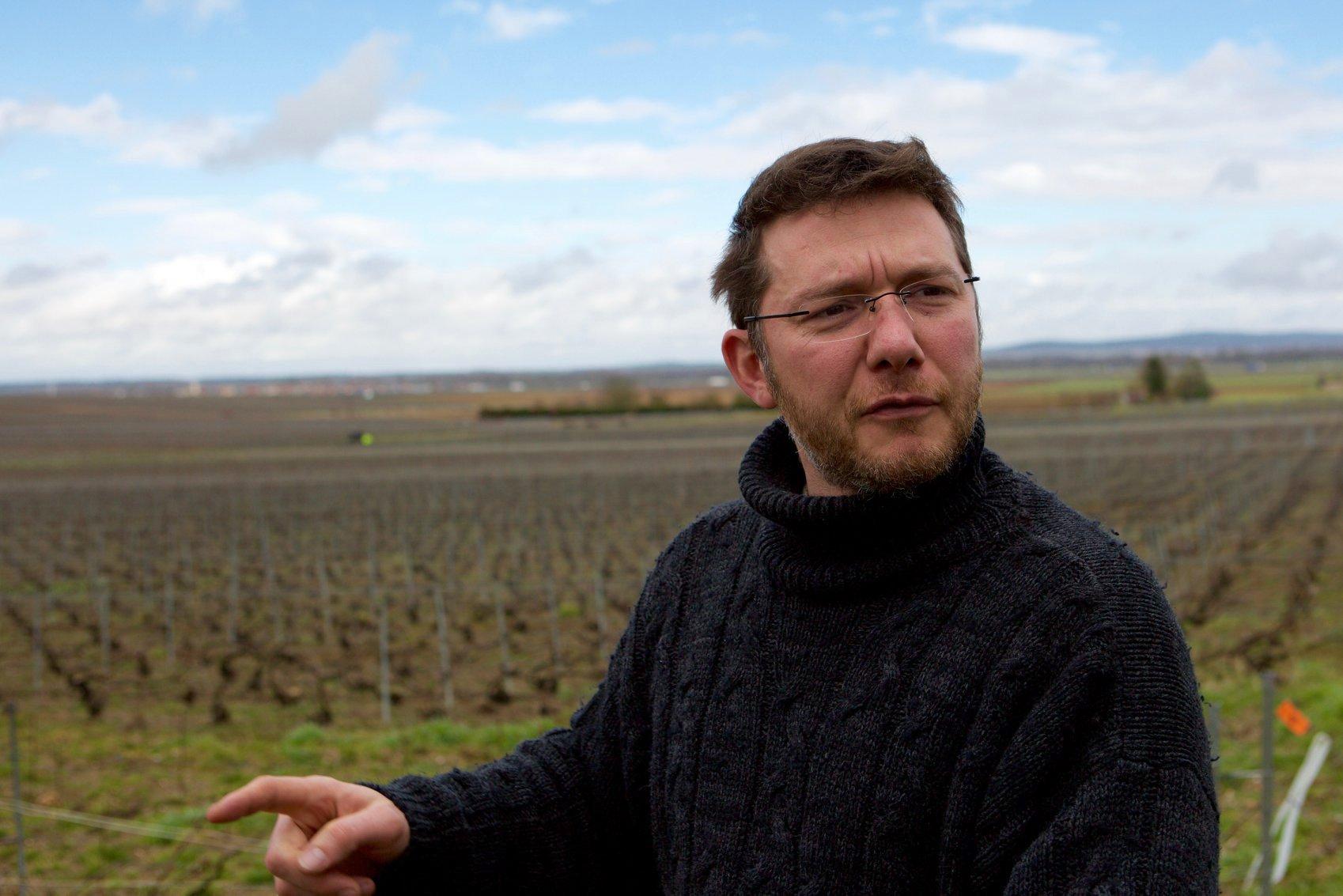 Sébastien Mouzon