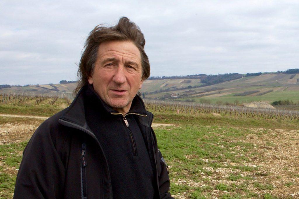 Thierry Richoux