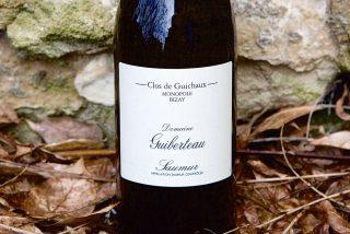 Romain Guibertau's Clos de Guichaux