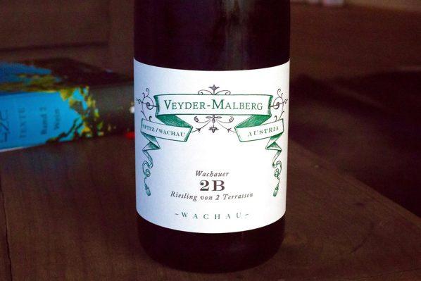 Veyder-Malberg Wachauer 2B