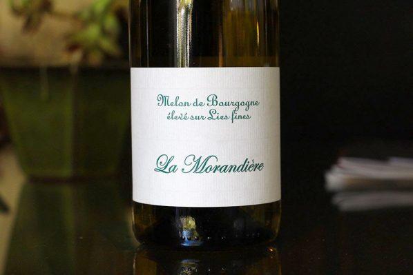 La Morandiere Melon de Bourgogne