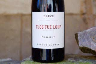 Clos Tue-Loup | Arnaud Lambert