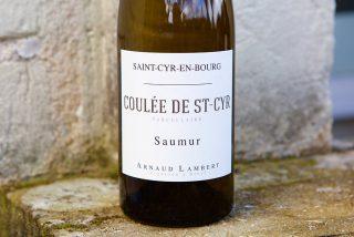 Coulee de St Cyr | Arnaud Lambert