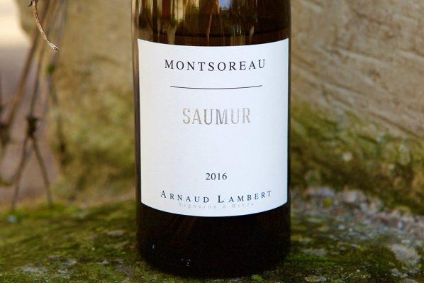 Montsoreau | Arnaud Lambert