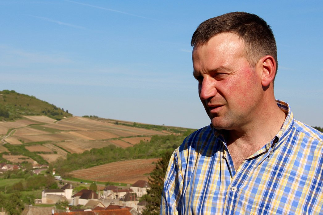 Olivier Lamy