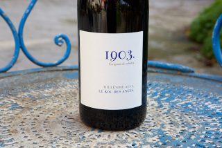 Roc des Anges wine
