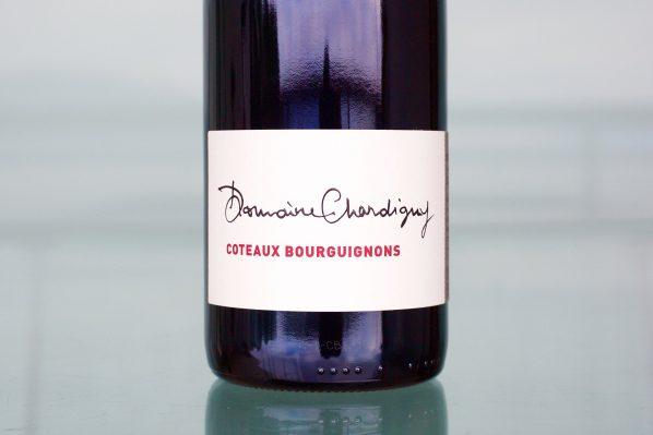 Coteaux de Bourguignons - Domaine Chardigny