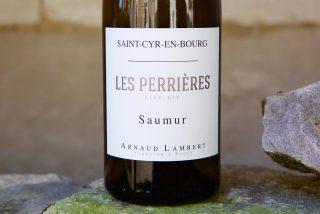 Saumur Blanc, 'Les Perrieres' | Arnaud Lambert