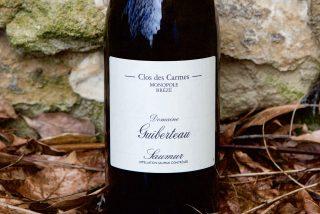 Romain Guiberteau's Clos de Carmes2
