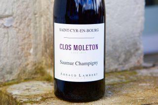 Clos Moleton | Arnaud Lambert