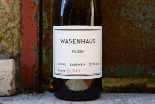 Chardonnay Filzen