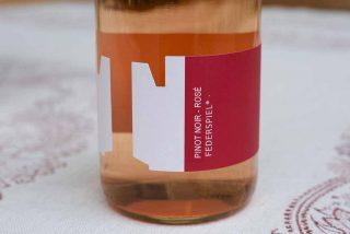 Rose Pinot Noir