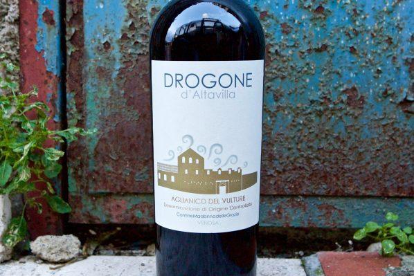 Drogone