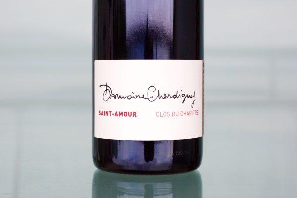 Saint Amour Clos Du Chapitre - Domaine Chardigny