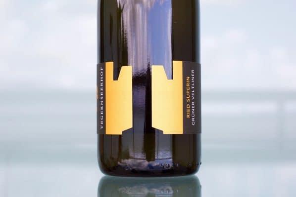 Weingut Tegernseerhof Ried Superin Gruner Veltliner