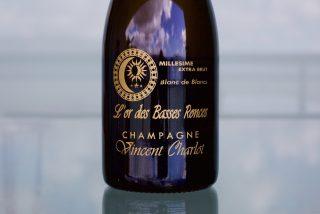 Charlot-Tanneux, l'Or des Basses Ronces, Extra Brut