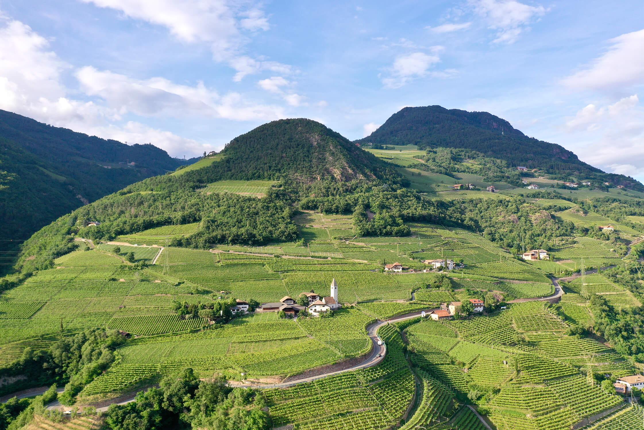 Sudtirol, Italy