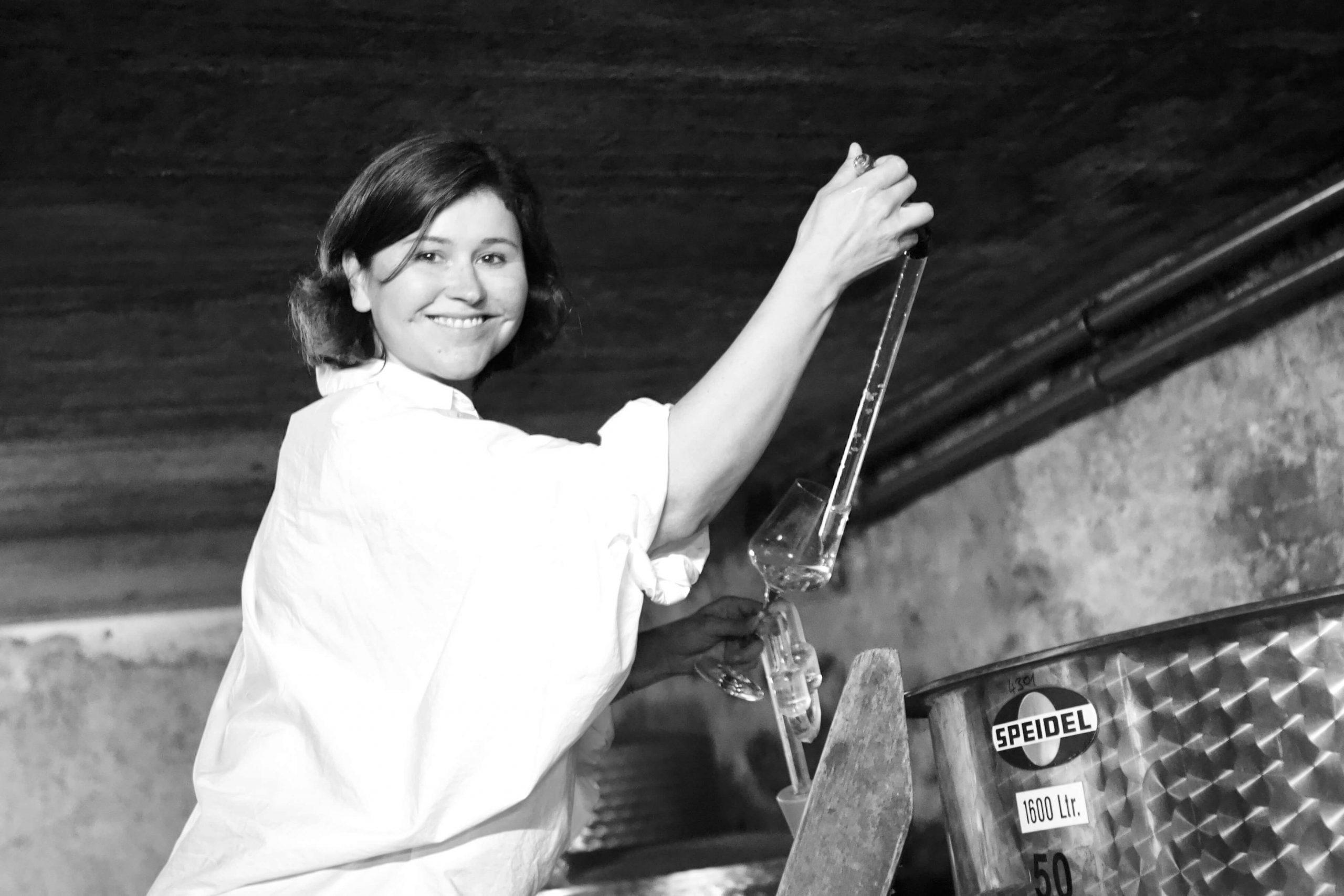 Wechsler winemaker