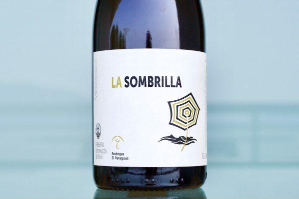 El Paraguas La Sombrilla